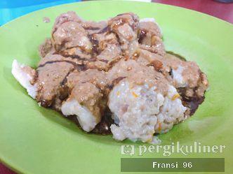 Foto Makanan di Siomay Cunyuk 19
