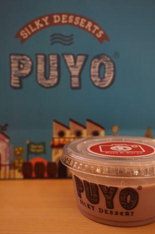 Foto 4 - Makanan di Puyo Silky Desserts oleh yudistira ishak abrar