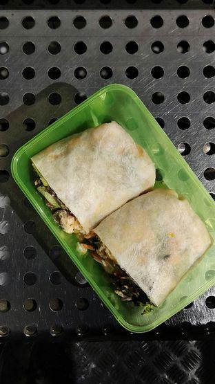 Foto review Crunchaus Salads oleh Anita Irna 1