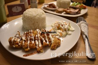 Foto Makanan di Loko Cafe