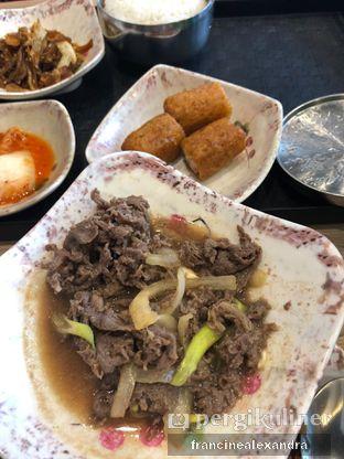 Foto 2 - Makanan di Mujigae oleh Francine Alexandra