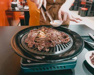 Foto 3 - Makanan di Pochajjang Korean BBQ oleh IG: @delectabletrip