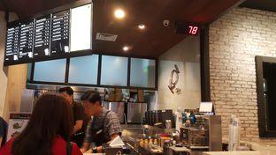 Foto review KOI Cafe oleh Windy  Anastasia 2