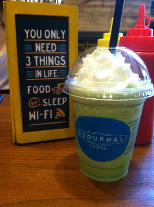 Foto 1 - Makanan di The People's Cafe oleh Rurie