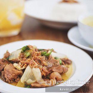 Foto review Kedai Soto Ibu Rahayu oleh @foodjournal.id  1