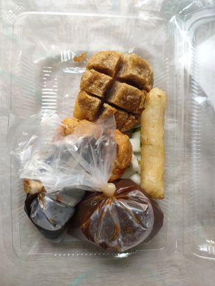 Foto 2 - Makanan di Pempek Ny. Kamto oleh Evan Hartanto