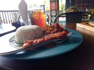 Foto 2 - Makanan di Royale Bakery Cafe oleh Wina M. Fitria