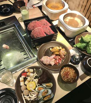 Foto review Shabu Hachi oleh Andrika Nadia 1