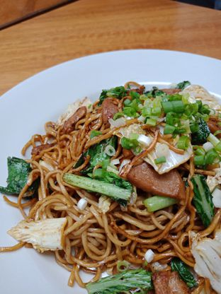 Foto 7 - Makanan di Mie Onlok Palembang oleh Lili Alexandra