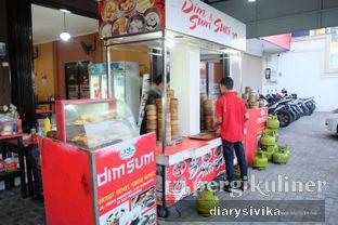 Foto 1 - Eksterior di Dim Sum & Suki XL oleh diarysivika