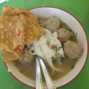 Foto 4 - Makanan di Bakso Solo Samrat oleh Andin | @meandfood_