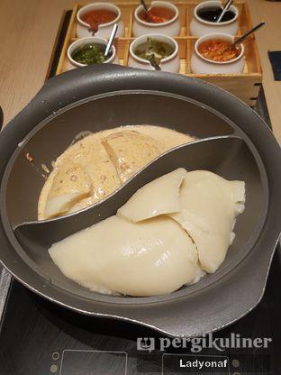 Foto 8 - Makanan di Bijin Nabe oleh Ladyonaf @placetogoandeat