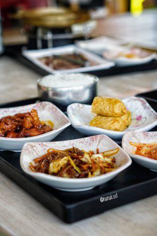 Foto 4 - Makanan di Mujigae oleh Nanakoot