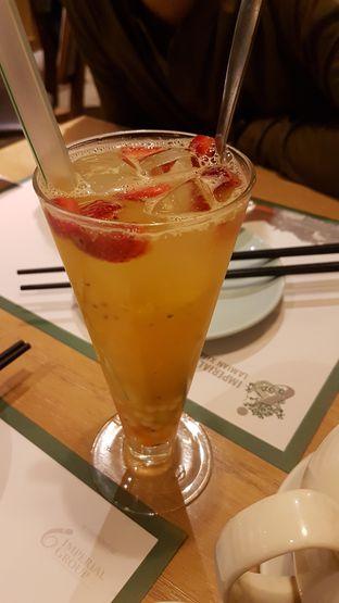 Foto review Imperial Treasure La Mian Xiao Long Bao oleh Olivia @foodsid 4