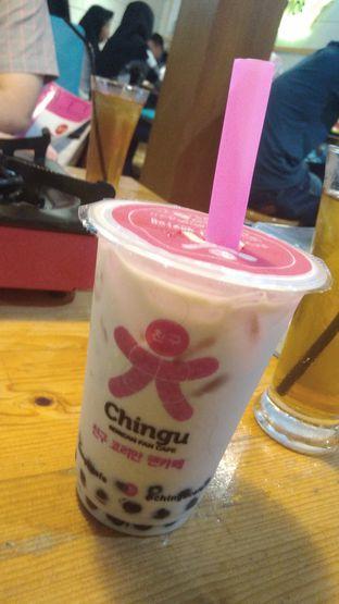 Foto 5 - Makanan di Chingu Korean Fan Cafe oleh Afrizal Azhar
