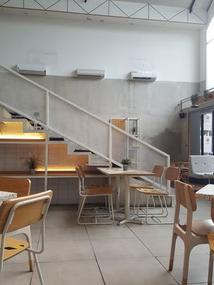 Foto 6 - Interior di Kopi Praja oleh Stallone Tjia (Instagram: @Stallonation)