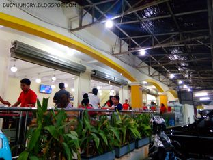 Foto 4 - Interior di Bubur Ayam Jakarta oleh Buby Sofia