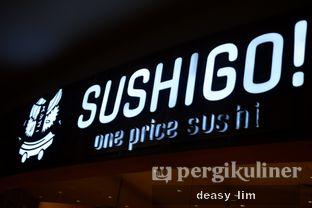 Foto 11 - Interior di Sushi Go! oleh Deasy Lim