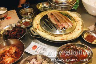 Foto 1 - Makanan di Magal Korean BBQ oleh Melody Utomo Putri