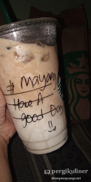 Foto review Starbucks Coffee oleh dinny mayangsari 1