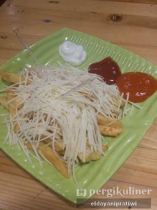 Foto 1 - Makanan di Ropisbak Ghifari oleh eldayani pratiwi