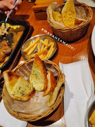 Foto review Mucca Steak oleh @makansamaoki  3
