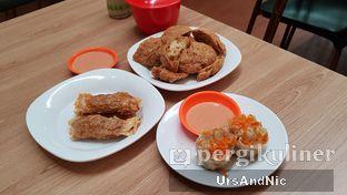 Foto 5 - Makanan di Bakmi Rudy oleh UrsAndNic