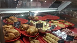 Foto 2 - Interior di Foodhall Kitchen oleh Chrisilya Thoeng