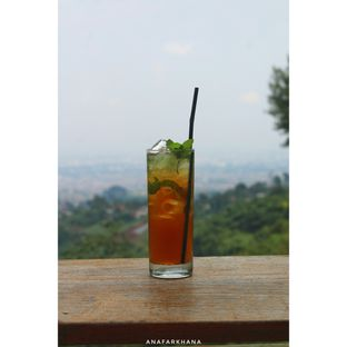 Foto 3 - Makanan di Cascara Coffee oleh Ana Farkhana