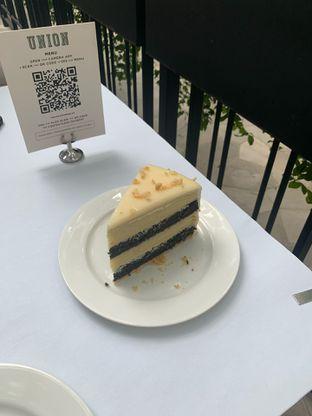 Foto review Union oleh Wawa | IG : @foodwaw 1