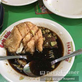 Foto 8 - Makanan di Pempek Pak Raden oleh Suci Puspa Hagemi