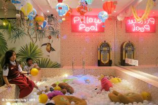 Foto 4 - Interior di Pillow Cake oleh Kuliner Addict Bandung