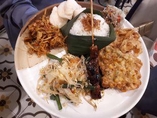 Foto 4 - Makanan(Nasi boeketan) di Kayanna Indonesian Cuisine & The Grill oleh Anggriani Nugraha
