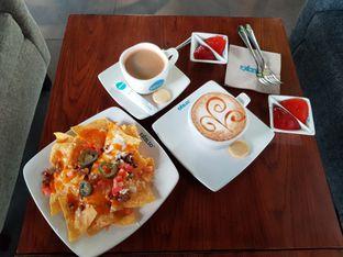 Foto 5 - Makanan di Excelso oleh Amrinayu