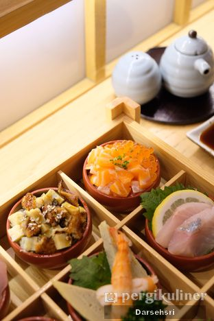 Foto 2 - Makanan di Sushi Hiro oleh Darsehsri Handayani