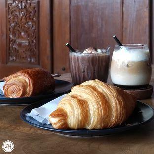 Foto 1 - Makanan di Kanay Coffee & Culture oleh Chris Chan