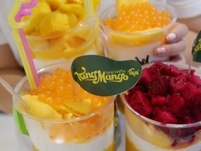 Foto King Mango Thai