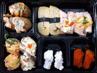 Foto review Sushi Go! oleh Michael Wenadi  7