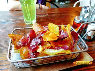Foto 3 - Makanan di Yoisho Ramen oleh abigail lin