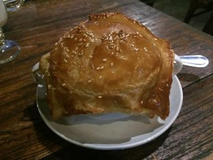 Foto 3 - Makanan di Grand Garden Cafe & Resto oleh Femmy Fahriani