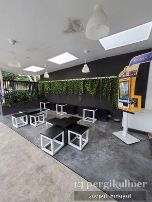 Foto 3 - Interior di Yoshi! Coffee oleh Saepul Hidayat