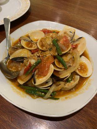 Foto 1 - Makanan di Live Seafood Cabe Ijo oleh Wawa | IG : @foodwaw