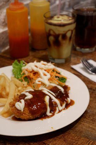 Foto 2 - Makanan di Solaria oleh yudistira ishak abrar