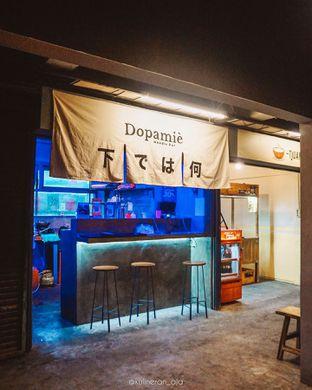 Foto review Dopamie Noodle Bar oleh @kulineran_aja  5