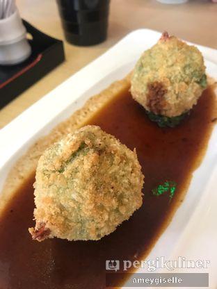 Foto 1 - Makanan di Yuki oleh Hungry Mommy