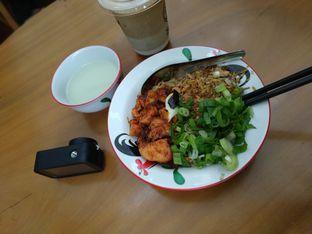 Foto review Sedjuk Bakmi & Kopi by Tulodong 18 oleh AndroSG @andro_sg 5