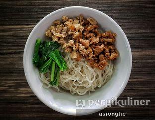 Foto 5 - Makanan di Bakmi Rudy oleh Asiong Lie @makanajadah