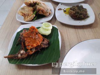 Foto Makanan di Ayam Geprek Istimewa