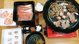 Foto 2 - Makanan di Wangja Korean BBQ oleh anissa maretti