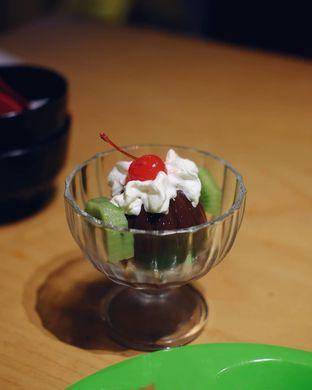 Foto 5 - Makanan di Sushi Tei oleh Cindy Y